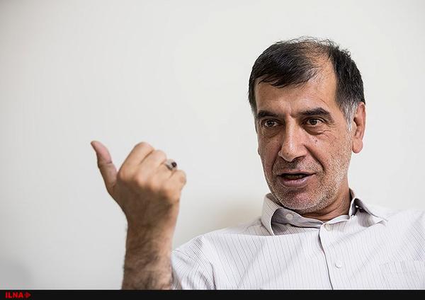 باهنر: گفت و گوی ملی را قبول ندارم