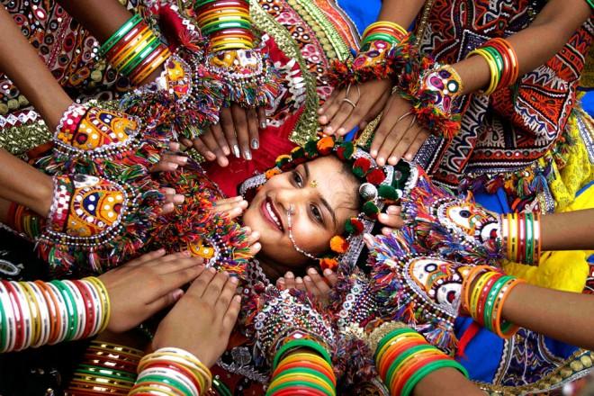 دختربچههای هندی، مرگ در «تبعیض جنسیتی»