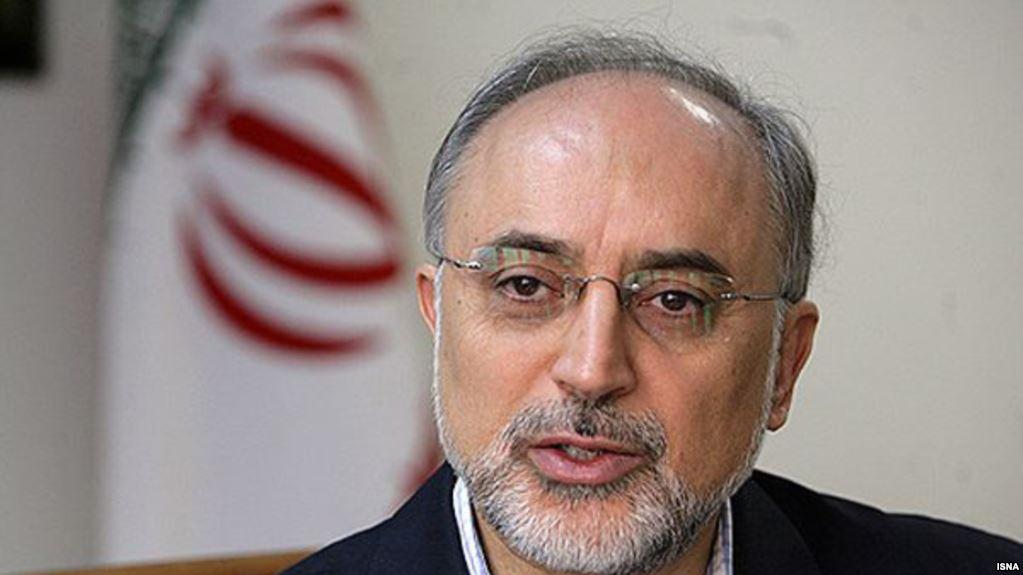 صالحی: اگر تنها آمریکا از برجام خارج شود، ایران به آن پایبند میماند