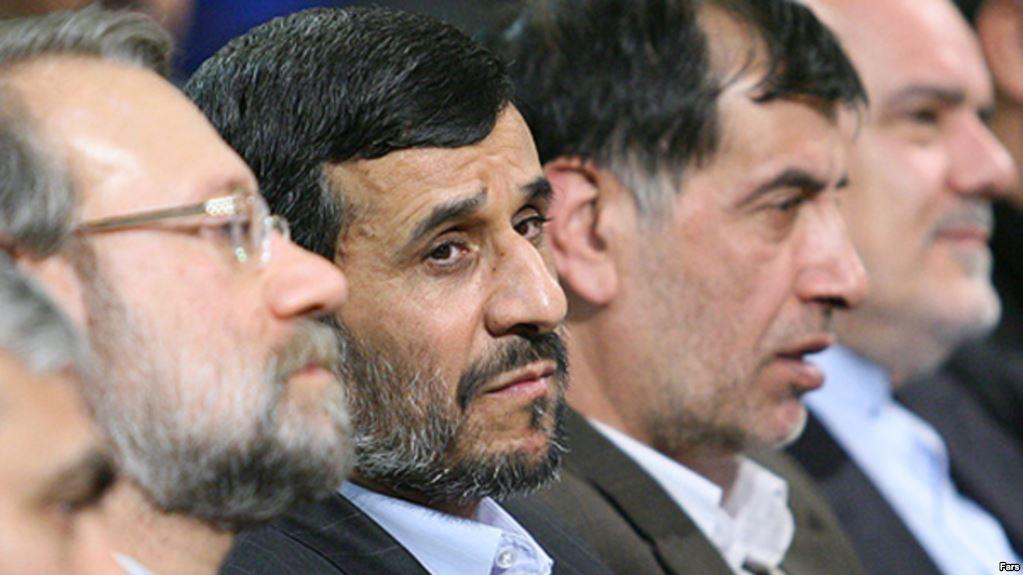 آمادگی مقامهای قضایی برای برخورد با احمدینژاد