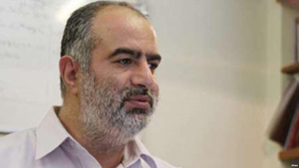 تکذیب بازداشت یکی از اعضای دفتر آشنا
