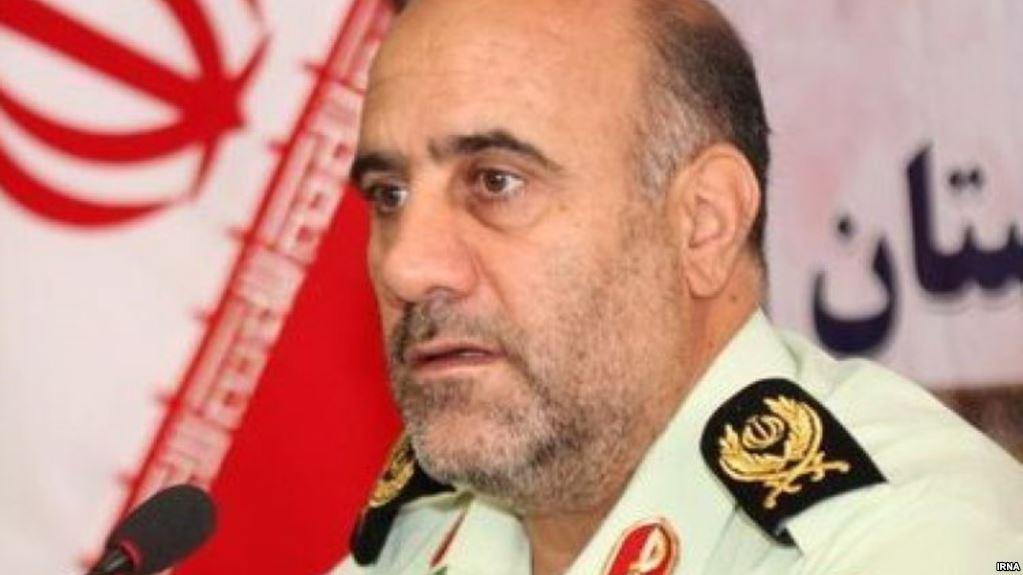 رئیس پلیس تهران:می توانستیم خانه نورعلی تابنده را با آرپی جی بزنیم