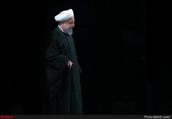 روحانی: ۲ هزار جوان نخبه به بدنه مدیریتی دولت جذب می شوند