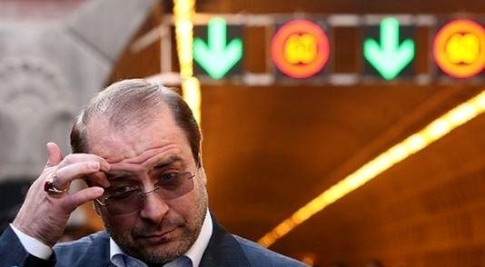 «شهرداری تهران بابک زنجانی را ضمانت کرده بود»