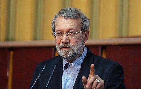 هشدار لاریجانی به جنتی درباره عضو زرتشتی شورا