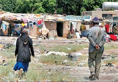 آخوندی: ۱۹ میلیون نفر در کشور حاشیه نشین و بد مسکن هستند