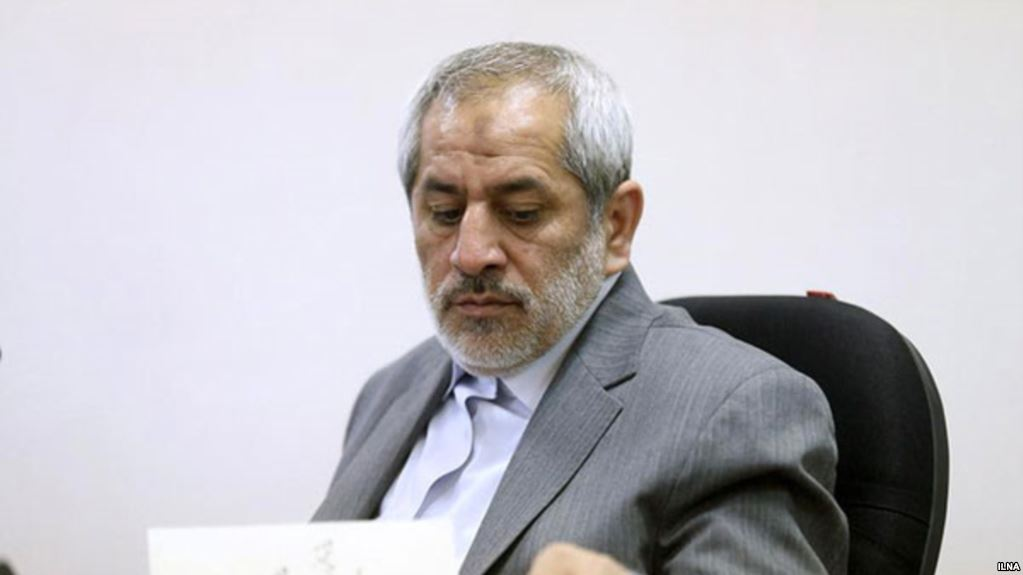 مهدی جهانگیری آزاد شد