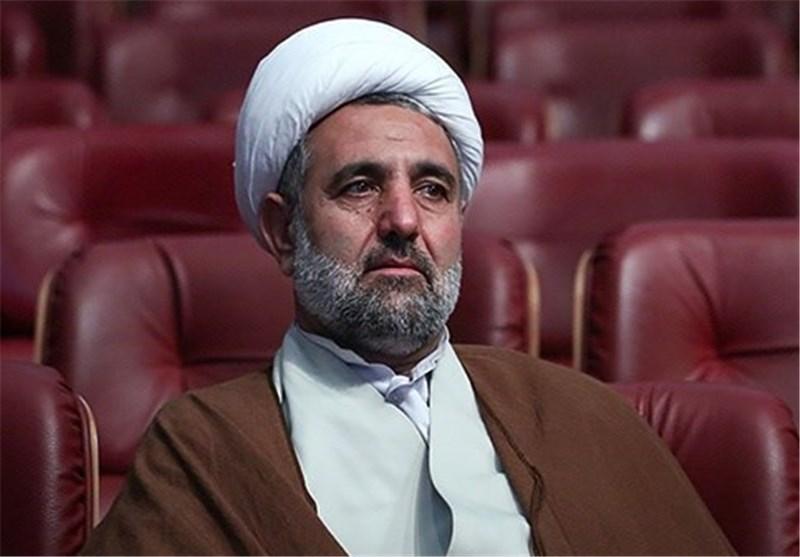 دیدارمجتبی ذالنور، عضو جبهه پایداری با کروبی در محل حصر