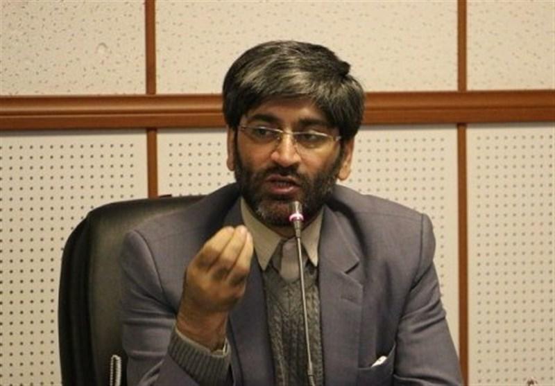 دستگیری مدیر دو کانال تلگرامی در اردبیل