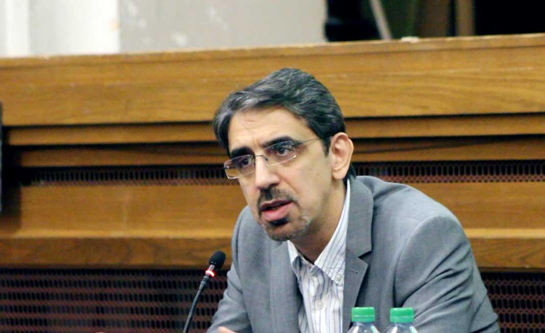 نامه محمد تقی کروبی به فرمانده سپاه: نقطه پنهانی ندارم