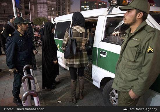 گزارش مرکز بررسی های استراتژیک ریاست جمهوری:نیمی از مردم معتقدند دولت نباید درحجاب دخالت کند