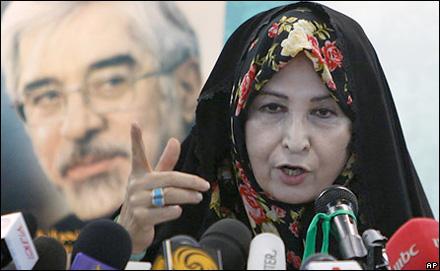 رهنورد: رفع حصرم بدون میرحسین بیمعنا است