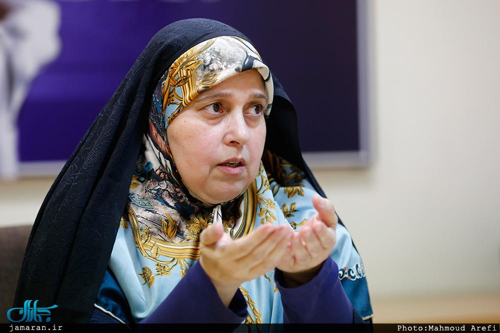 سلحشوری: معترضان به حجاب فاسد نیستند