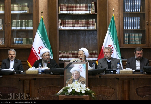 معرفی اعضای جدید مجمع تشخیص مصلحت نظام در مرداد