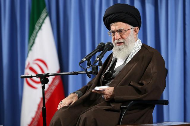 مخالفت شدید رهبری با اجرای سند یونسکو در ایران