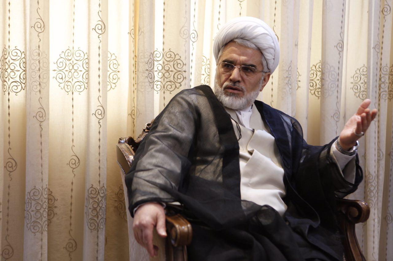 عبدالله نوری: وعده ۱۵۰ هزارتومان پس از انتخابات خرید رای نیست؟