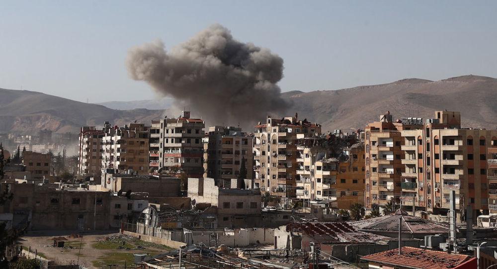 تکذیب کشته شدن نیروهای ایرانی در حماه