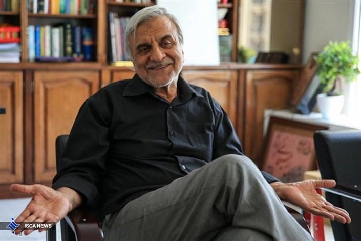 هاشمیطبا: زنده و  مرده از مناظره استقبال میکنم