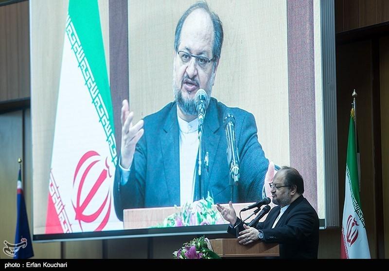 پیام وزیر صنعت درباره نام گذاری سال 97 با عنوان سال «حمایت از کالای ایرانی»
