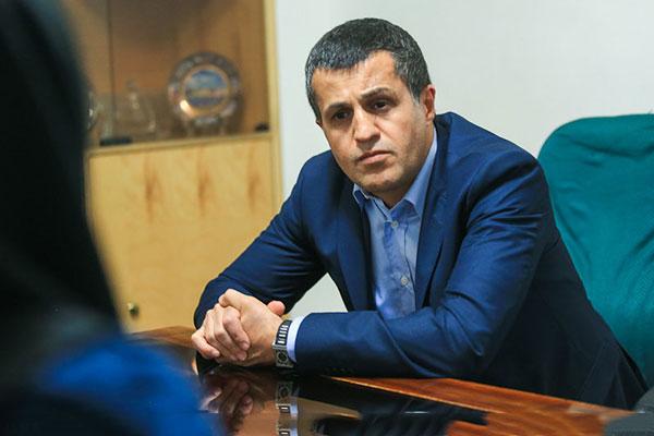 تقاضای یاسر هاشمی از احمدی نژاد:برای ما هم وقت بگیر