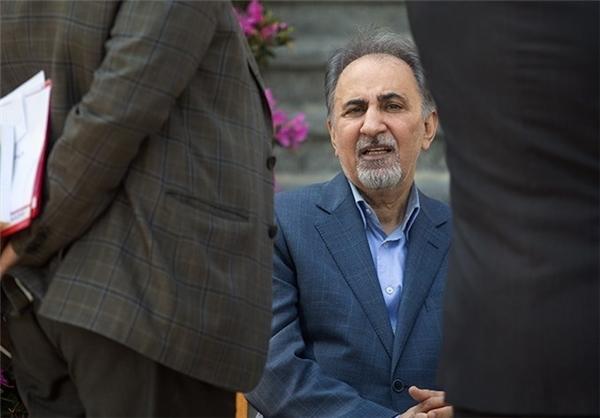 پذیرش استعفای نجفی و انتخاب سرپرست برای شهرداری تهران