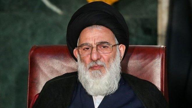 هاشمی شاهرودی رییس مجمع تشخیص مصلحت نظام شد