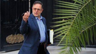 آمریکا رئیس کل بانک مرکزی ایران را تحریم کرد