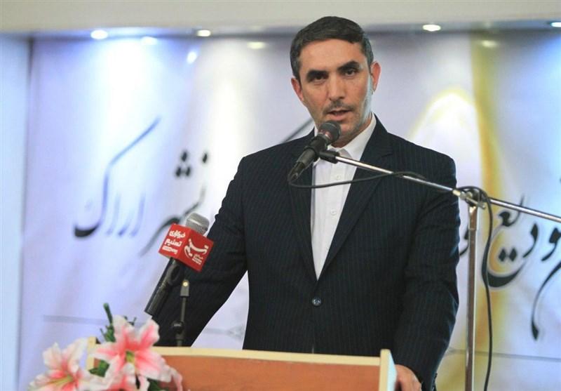 دستگیری ۱۰۰ نفر در اراک