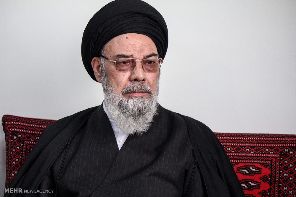 امام جمعه اصفهان: معترضان حجاب فاسقند