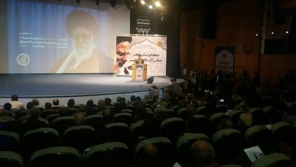 درخواست عضو ستاد رئیسی برای محاکمه ظریف