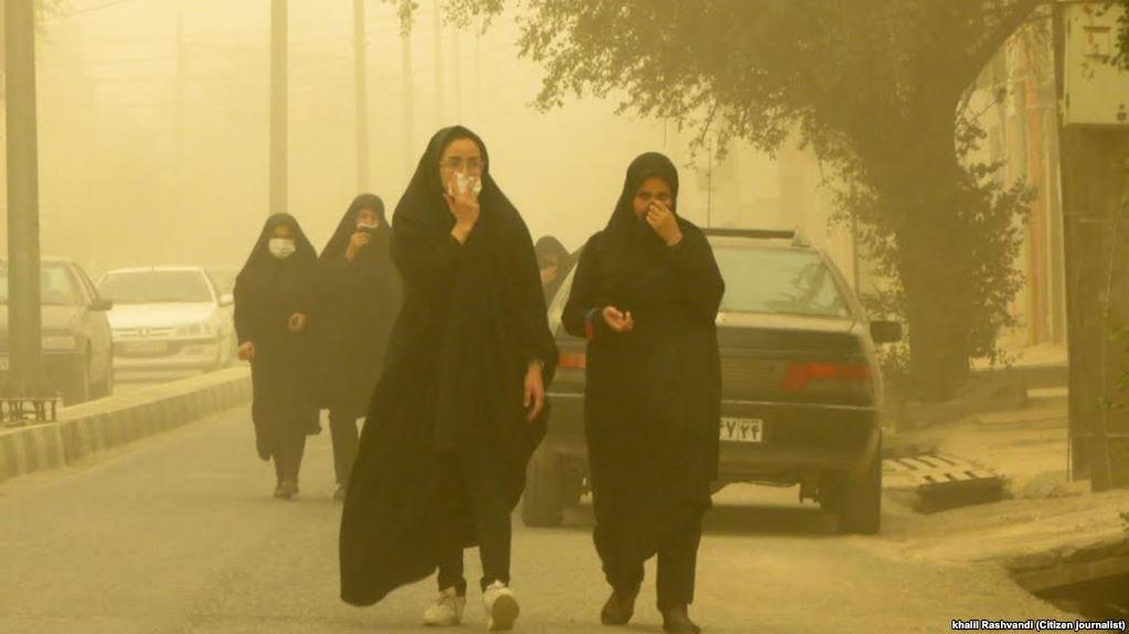 مهاجرت گسترده خوزستانیها