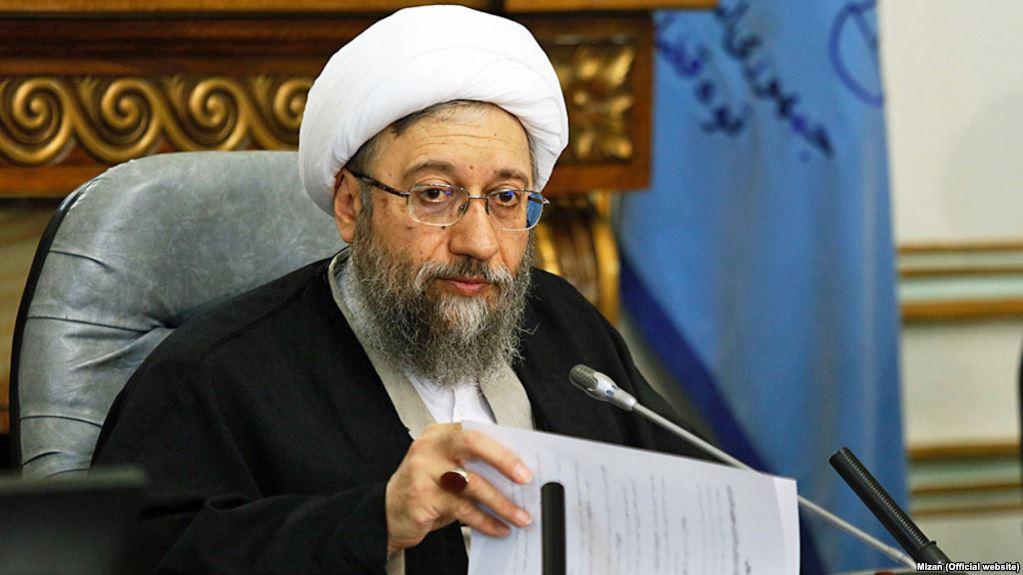 صادق لاریجانی : دولت دنبال شریک جرم در سند ۲۰۳۰ نباشد