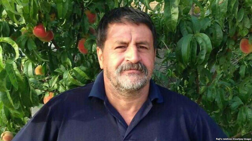 تهدید برای دفن شبانه محمد راجی