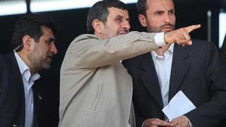 حمله احمدی نژاد به قوه قضائیه پس از احضار دوباره بقایی: هر کاری دلشان بخواهد می کنند