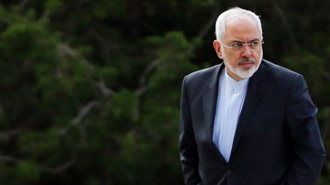 ظریف: دیداری با وزیر خارجه امریکا ندارم