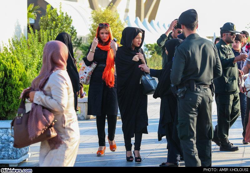 ۸ ساعت کلاس برای متهمان به بدحجابی در فارس