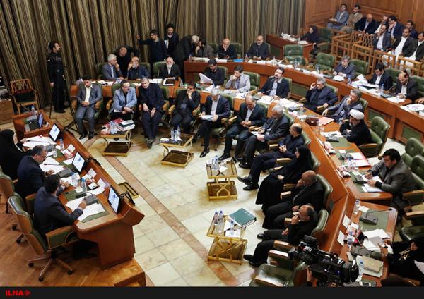 اعتراض مسجدجامعی به استخدامهای غیرقانونی شهرداری