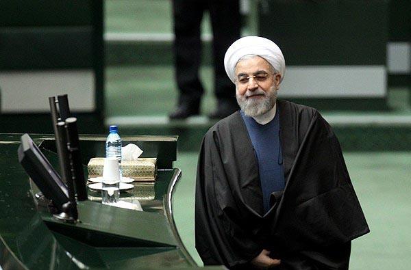 روحانی یکشنبه وزیر علوم را معرفی میکند