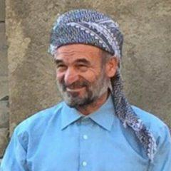 علمای اهلسنت غرب کشور خواستار آزادی ماموستا آذرین  شدند