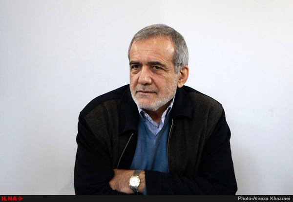 پزشکیان: انسجام ملی با حصر و حبس نمیشود