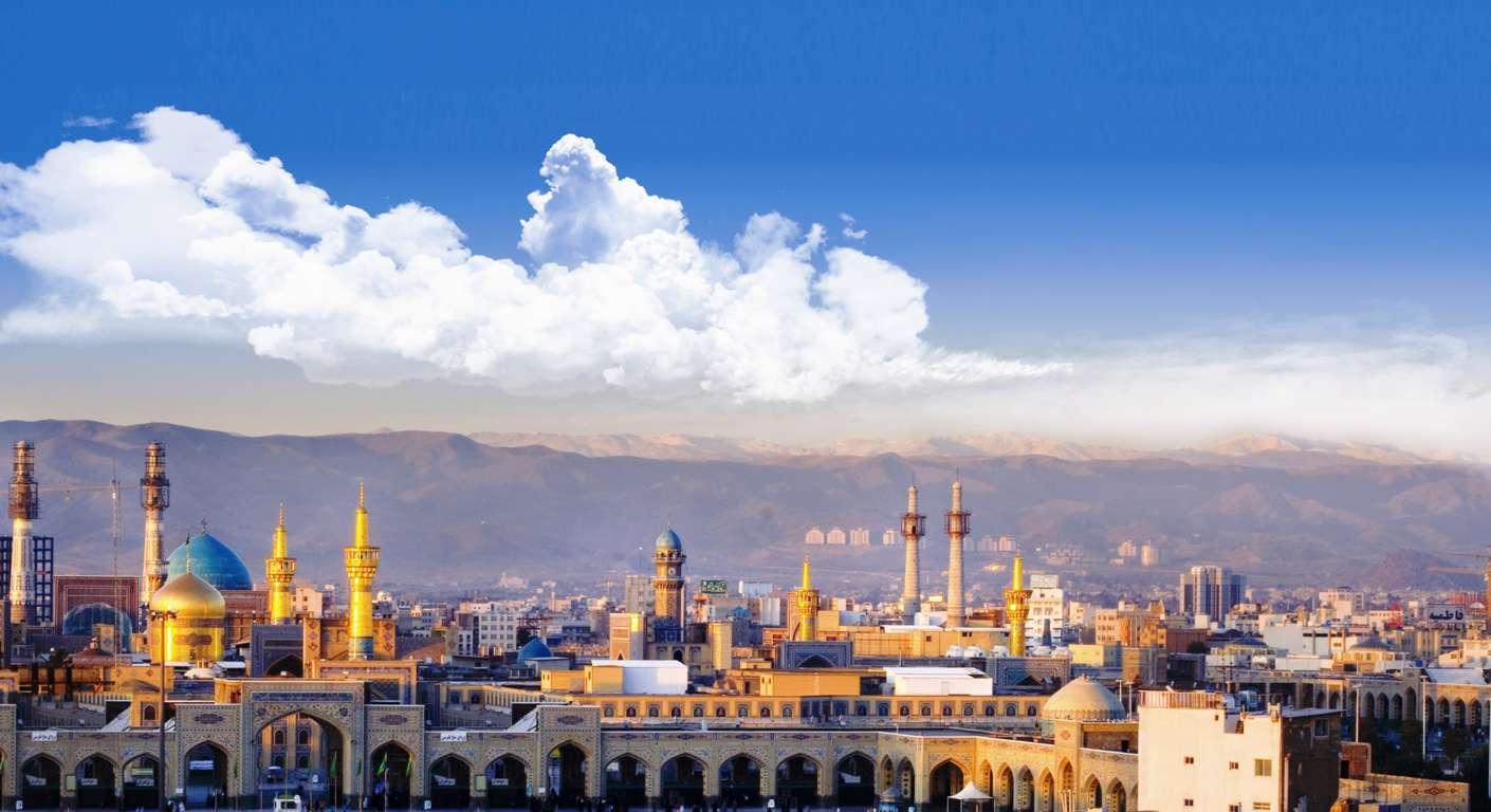 تیراندازی مرگبار در مشهد یک کشته برجا گذاشت