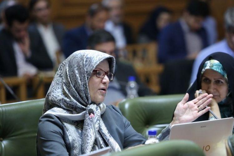 ابراز نگرانی عضو شورای شهر از تکرار حادثه کهریزک