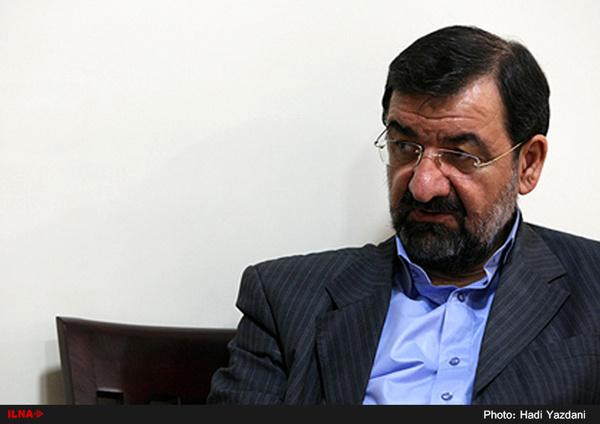 محسن رضایی: برادر زن صدام در اعتراضها نقش داشت