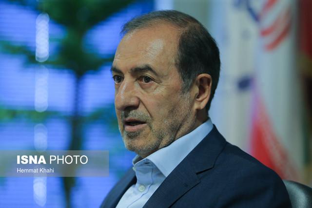 استعفای الویری از ریاست شورای شهر