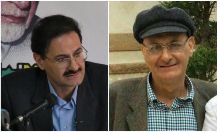 درخواست فعالان ملی مذهبی برای بازرسی از زندانها و رسیدگی به نقض حقوق درمانی علیرضا رجایی