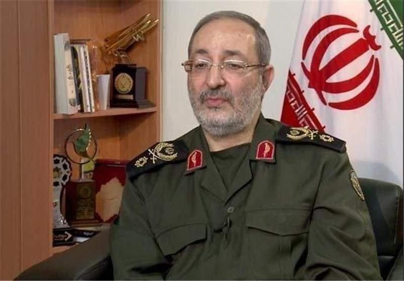ابلاغیه نیروهای مسلح: نامزدها در عرصه نظامی دخالت نکنند