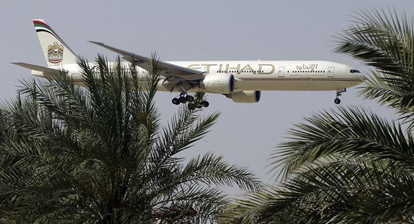 الاتحاد پروازهایش به تهران را لغو می کند