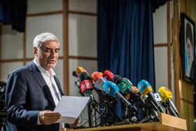 دومین آمار رسمی انتخابات ریاست جمهوری: نزدیک به ۲۳ میلیون رای برای روحانی