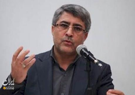 نظر سخنگوی ستاد روحانی در مورد رفتار قالیباف در مناظره