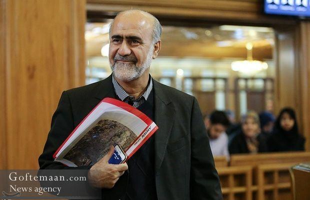 دیدار یک فعال سیاسی با کروبی در حصر پس از ۷ سال